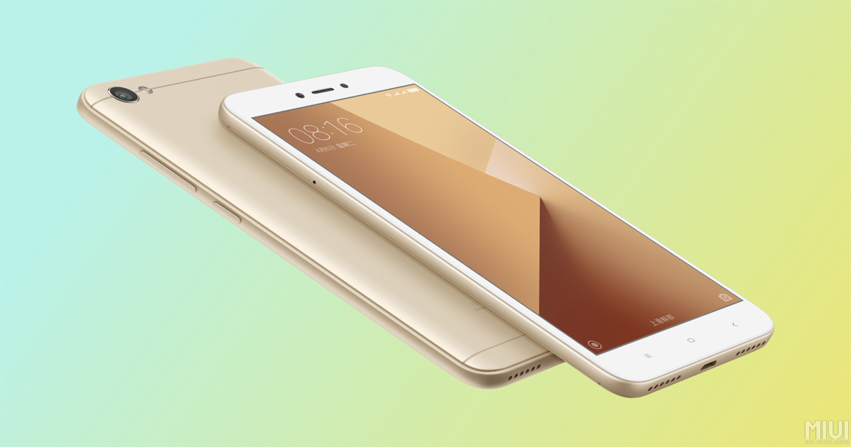 """204f0dfe1c As we reported earlier, Xiaomi's Redmi 5A is the anticipated """"Desh ka  Smartphone"""". After teasing the entry-grade phone for a couple of weeks, ..."""