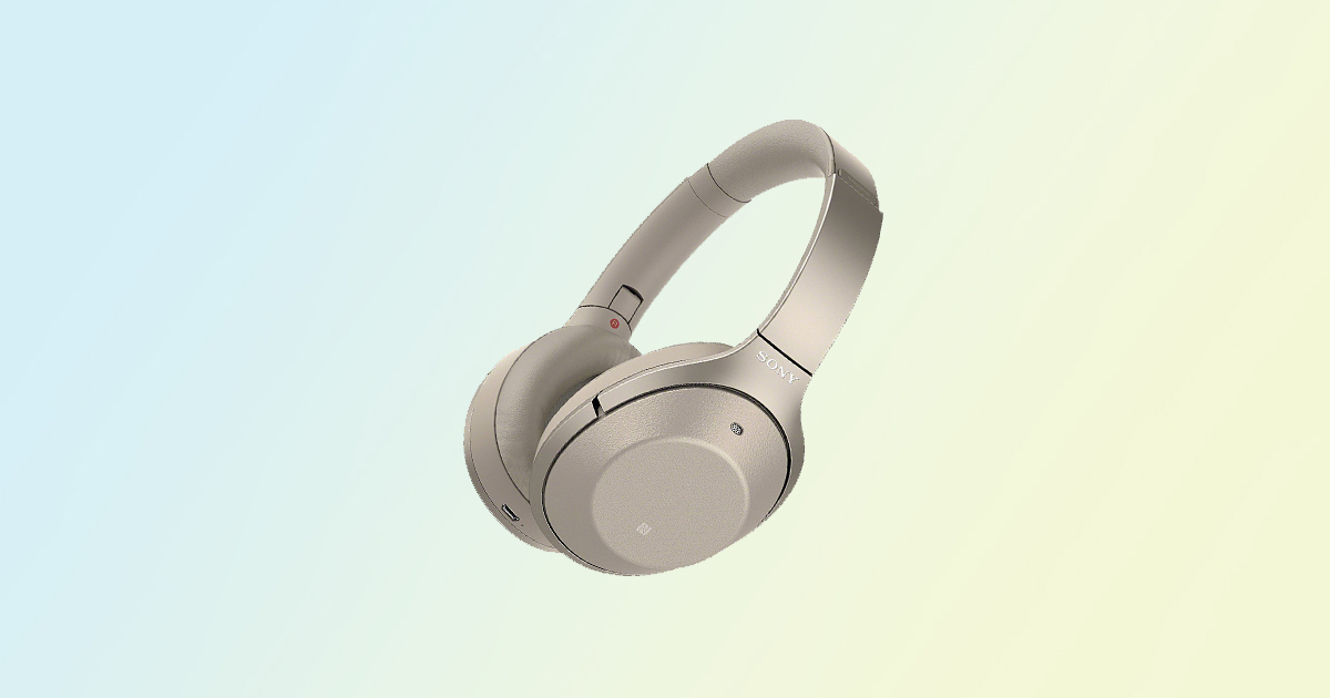 3c4518ff09b Sony Launched Four New Wireless Noise Cancellation Headphones In India