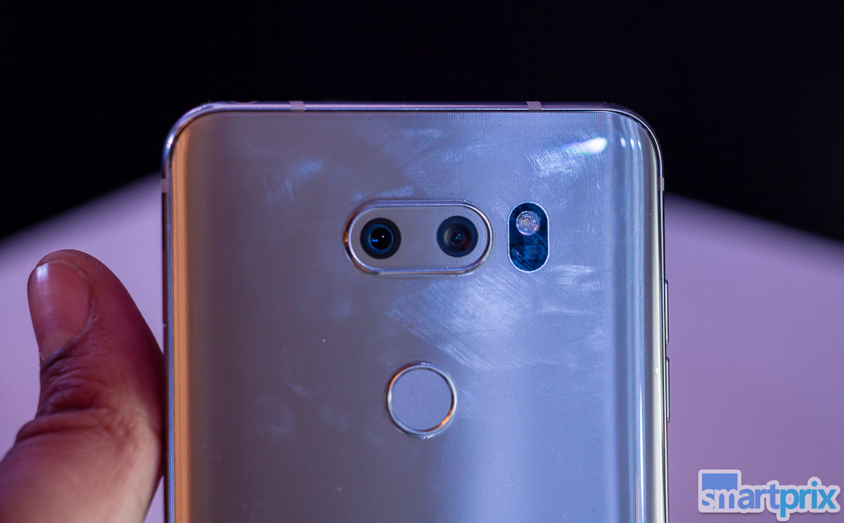 How To Get Portrait Mode On LG V30 Plus and LG V30