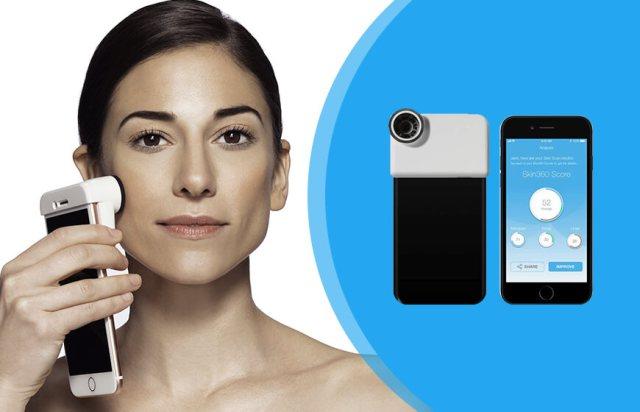 Neutrogena Skin 360 Scanner