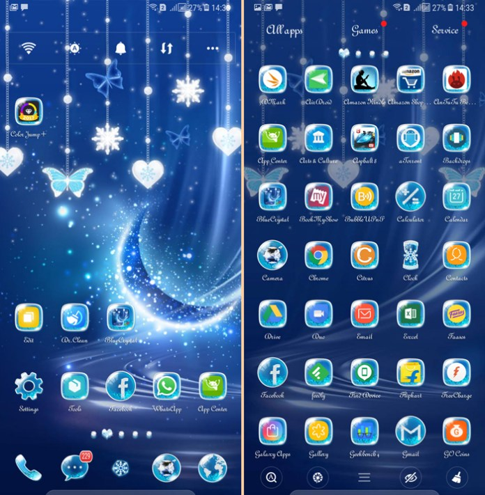 16 Best Go Launcher Themes To Make Your Phone Look Amazing