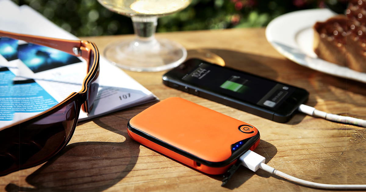 80622e92f8b66f 10 Best Power banks with Fast Charging You Can Buy In India in 2018 ...