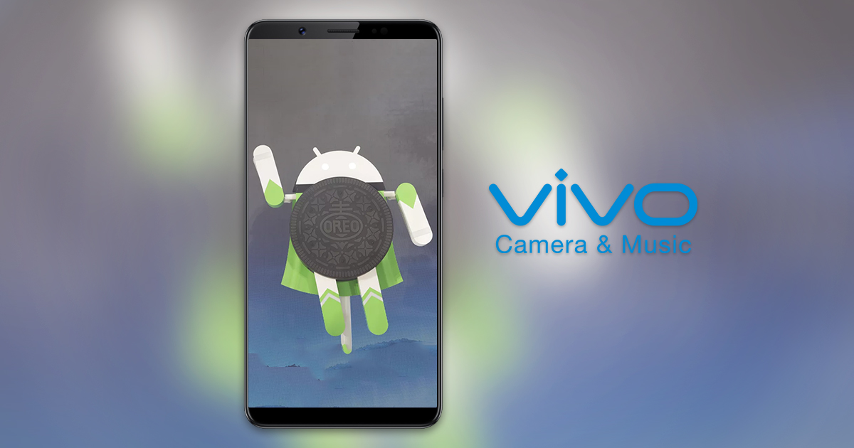List of Vivo Phones Getting Android Oreo Update - Smartprix Bytes