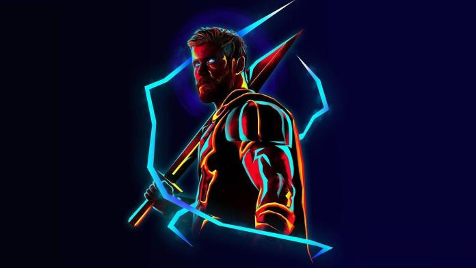 Marvel Thor Wallpapers