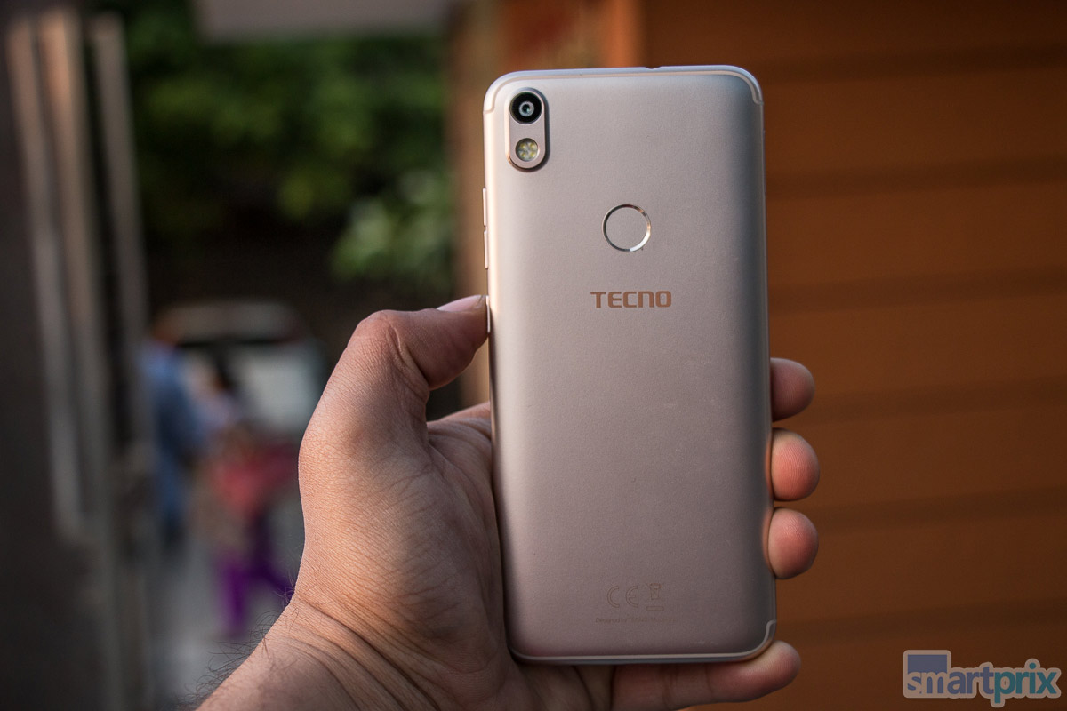 Tecno Camon i Air Quick Review With Pros and Cons