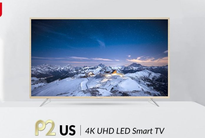 10 Best 4K TVs That You Can Buy In India In 2019 - Smartprix