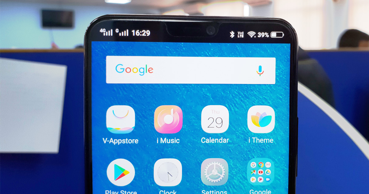 How to hide display notch on any Android Phone [No Root Required