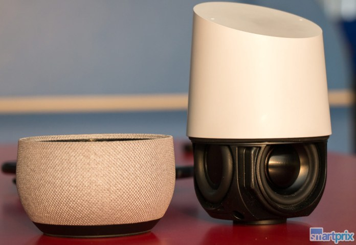 Google Home Review: Real Star for Well Connected Homes
