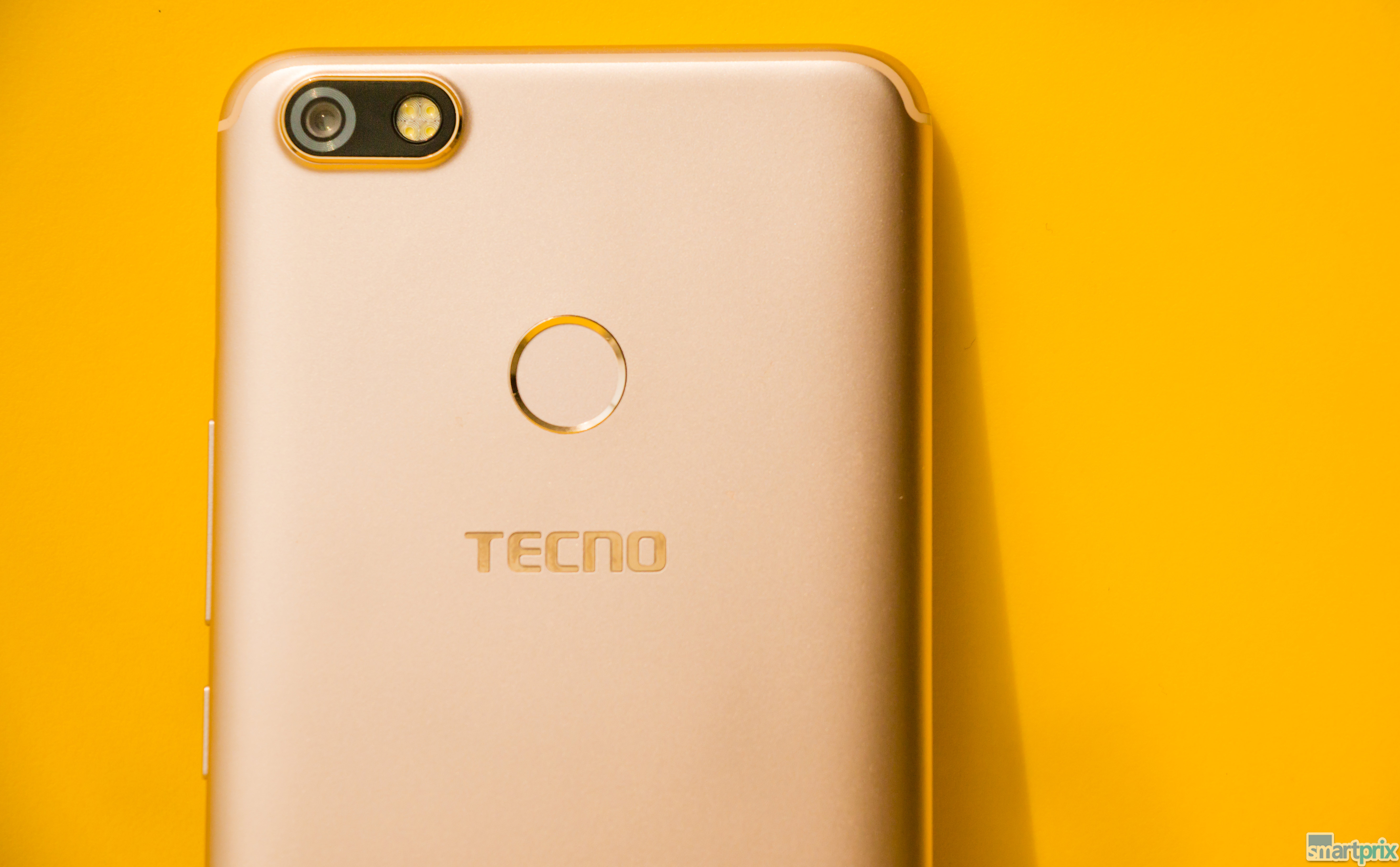 Tecno Camon iClick Unboxing and Quick Review with Pros and Cons