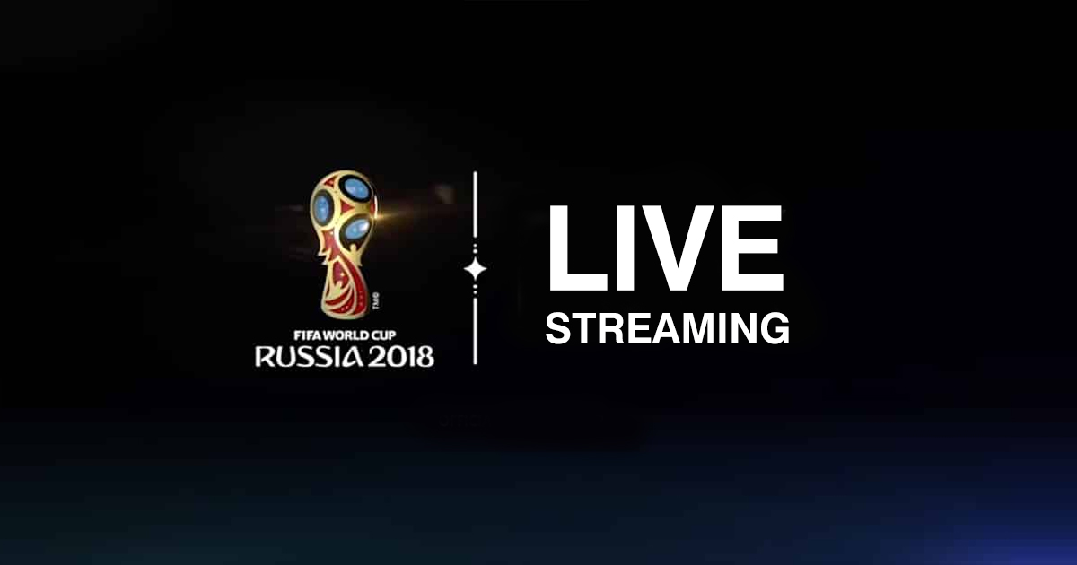 Image result for FIFA World Cup 2018 Live