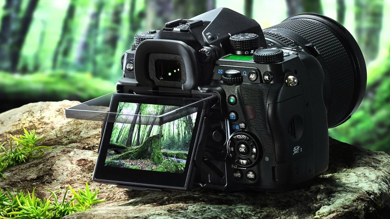 10 Best 4k Cameras In 2018 Dslr Mirrorless Hybrid