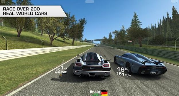 New Car Games >> 12 Best Racing Games For Android Phone In 2018 Smartprix Bytes