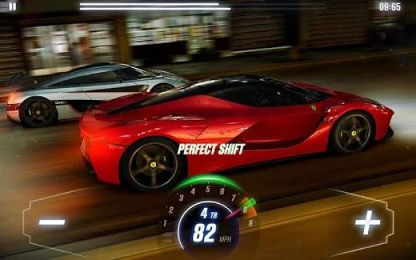 12 Best Racing Games For Android Phone in 2018 - Smartprix Bytes