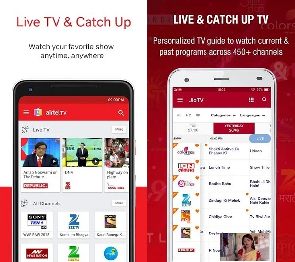 4325b2e66 How To Watch FIFA World Cup 2018 Live Stream Online in India, US, UK ...