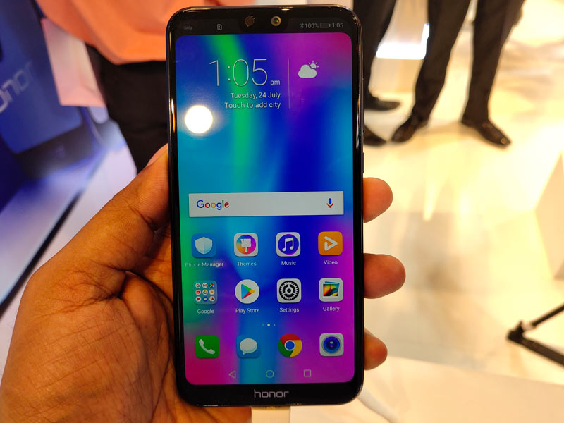 Hands on: Honor 9N Review - Smartprix Bytes