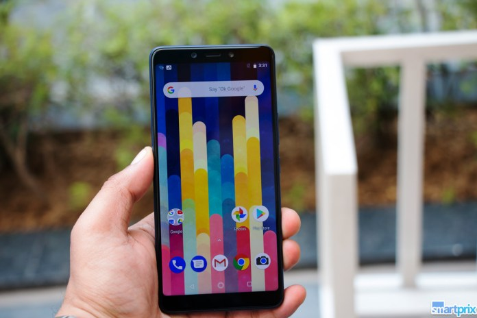 Infinix Note 5Review