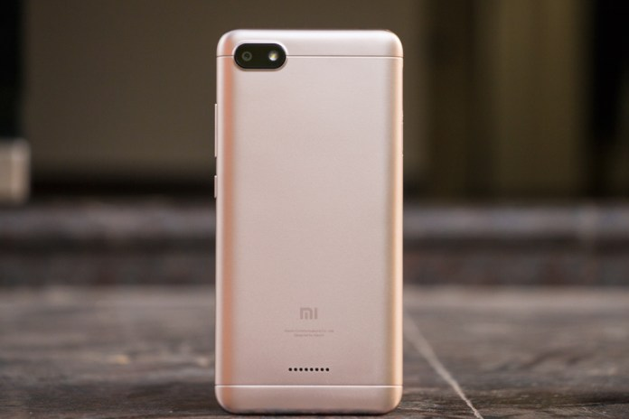 Xiaomi Redmi 6A Review With Pros and Cons - Should you buy it?