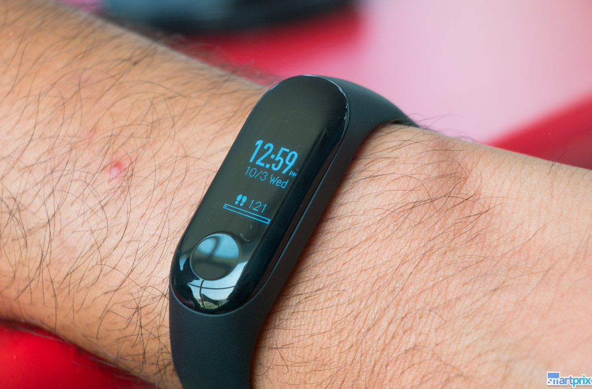 Xiaomi Mi Band 3 Review With Pros and Cons - Smartprix Bytes