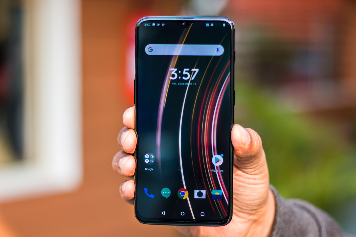 Get Oneplus 6t Mclaren Wallpapers Theme Fingerprint Animation On Op 6t