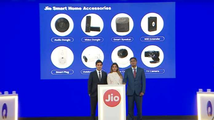 9 Reliance Jio Products And Services Coming Up In 2019 - Smartprix Bytes