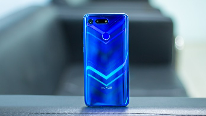 Honor View 20 Review, pros and cons - better than Oneplus 6T