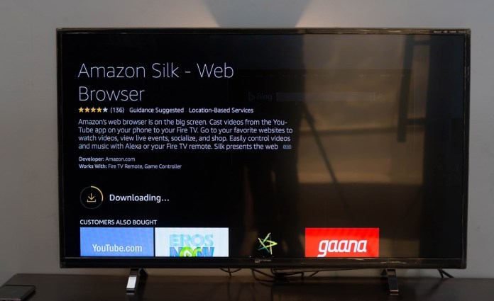 How To Cast YouTube Videos To Fire TV Stick Directly From Your Phone