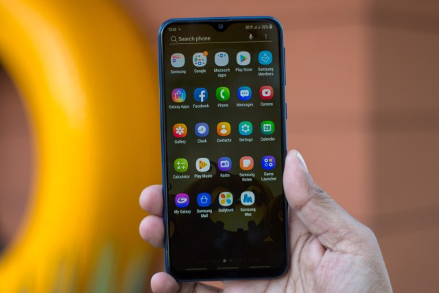 Samsung Galaxy M20 Detailed Review
