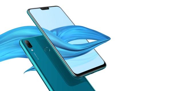 Huawei Y9 2019 Amazon exclusive (Source: Huawei)