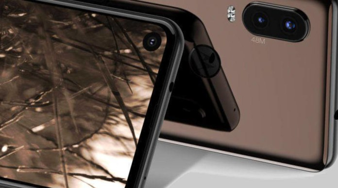 Motorola P40 leaked details
