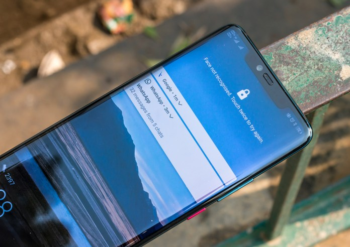 Huawei Mate 20 Pro review with pros and cons - should you