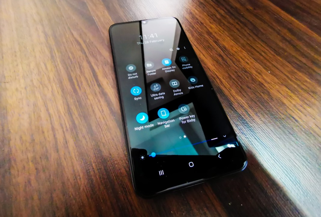 مواصفات Samsung Galaxy A50
