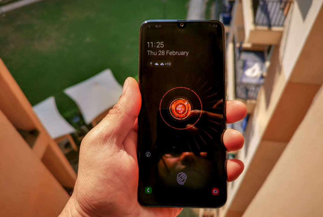 Samsung Galaxy A50 Review With Pros And Cons Smartprix