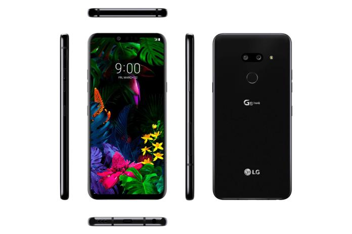 LG G8ThinQ