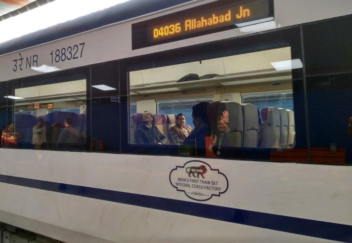 Complete Vande Bharat express ticket price, time table
