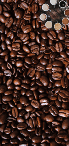 Coffee Samsung Galaxy S10 Wallpaper
