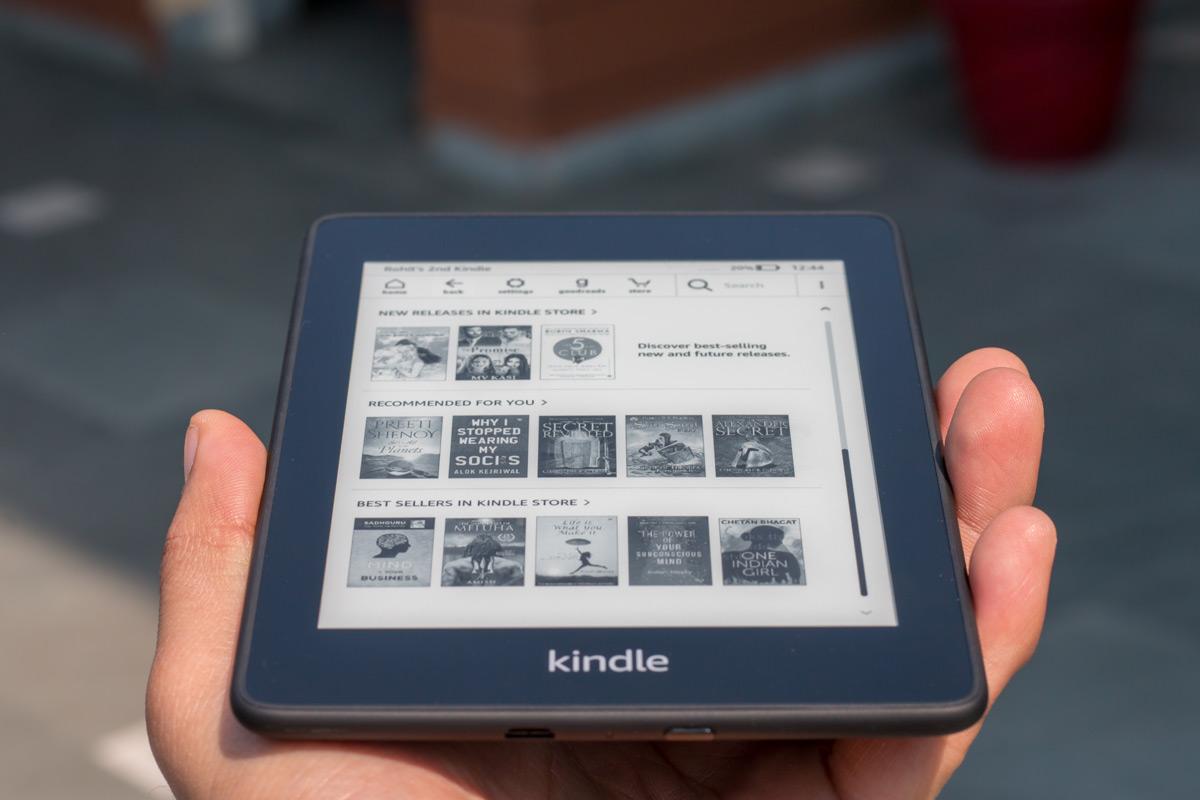 Amazon Kindle Paperwhite (10th gen) Review - Should you buy it