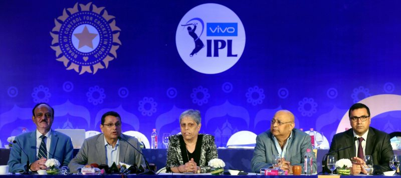 IPL 2019 Live Steaming on Mobile, PC and TV Broadcasting Channel List