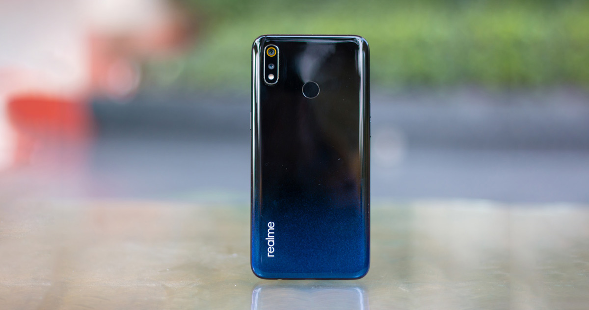 Realme 3 Pro camera samples shared by company CEO weeks before India