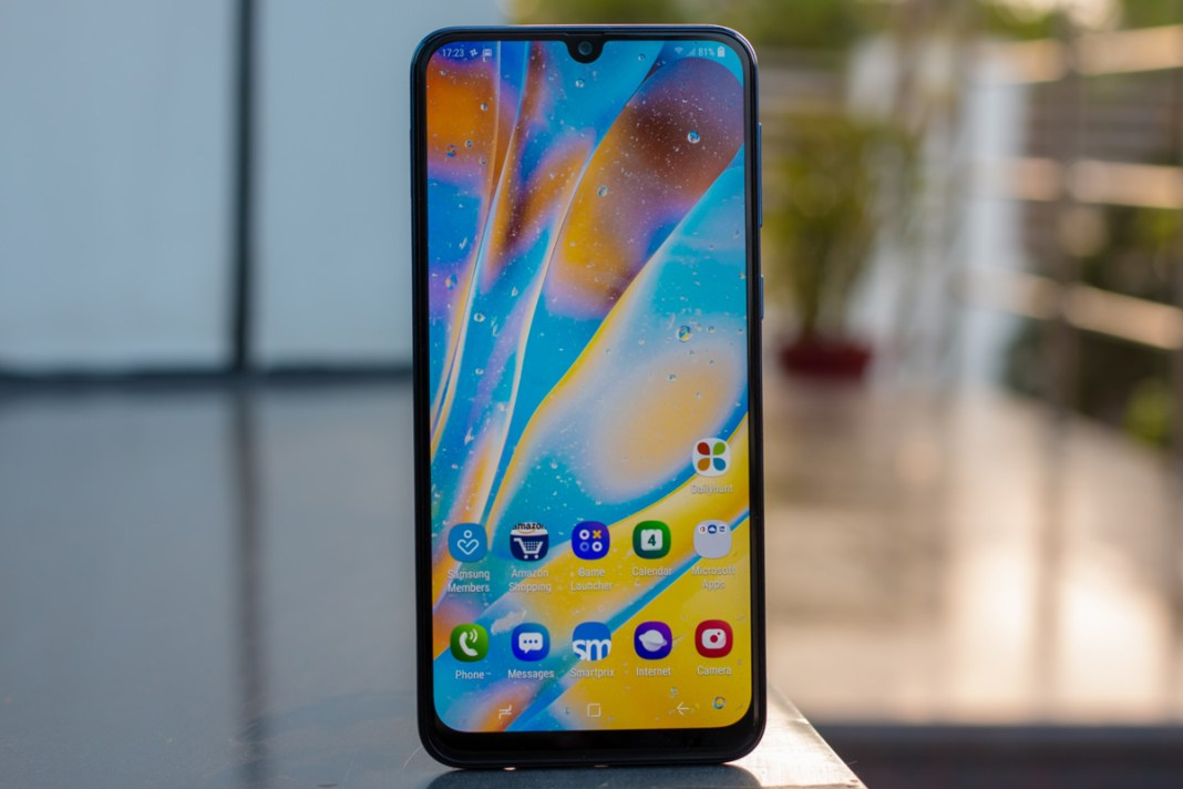 Samsung Galaxy M30 Review with Pros and Cons - Should you