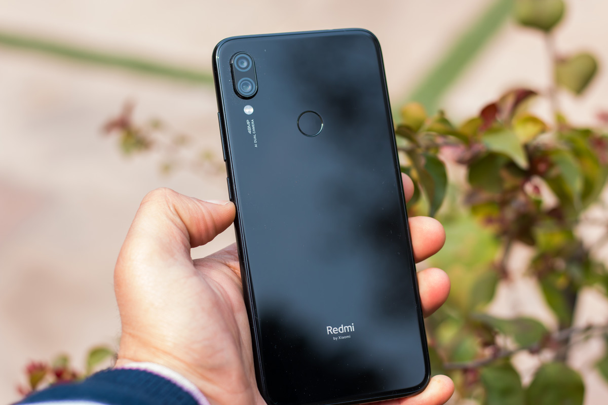 Xiaomi Redmi Note 7 Pro Review with Pros and Cons - Smartprix