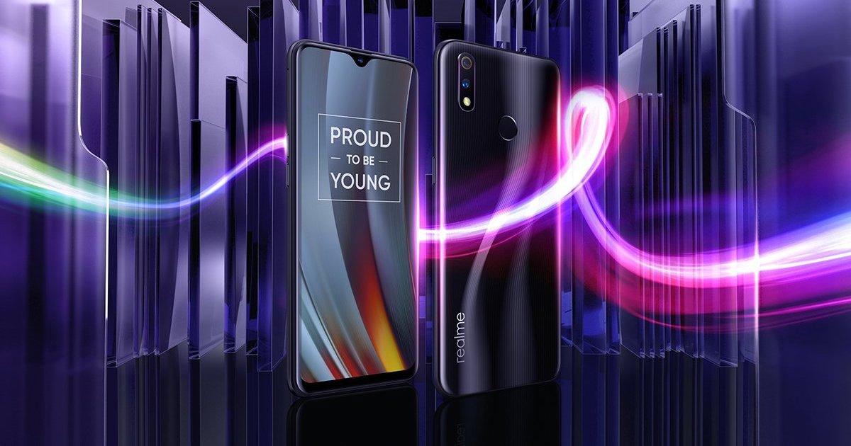 Realme 3 Pro and Realme C2 are official in India: Price