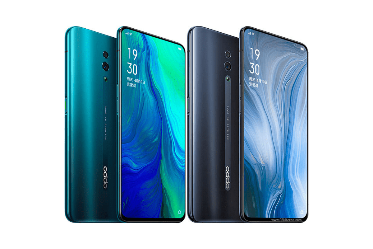 Image result for OPPO Reno