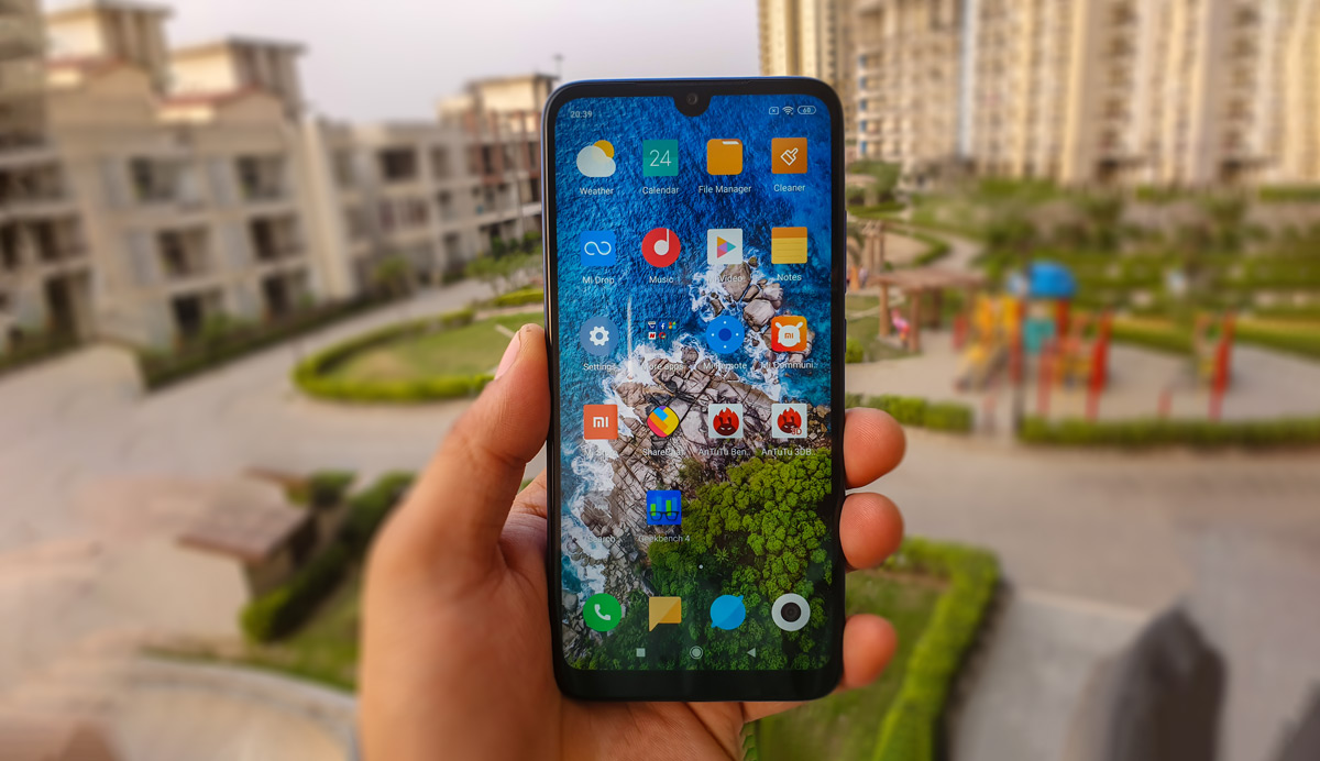 Xiaomi Redmi Y3 Review With Pros and Cons - Should You Buy