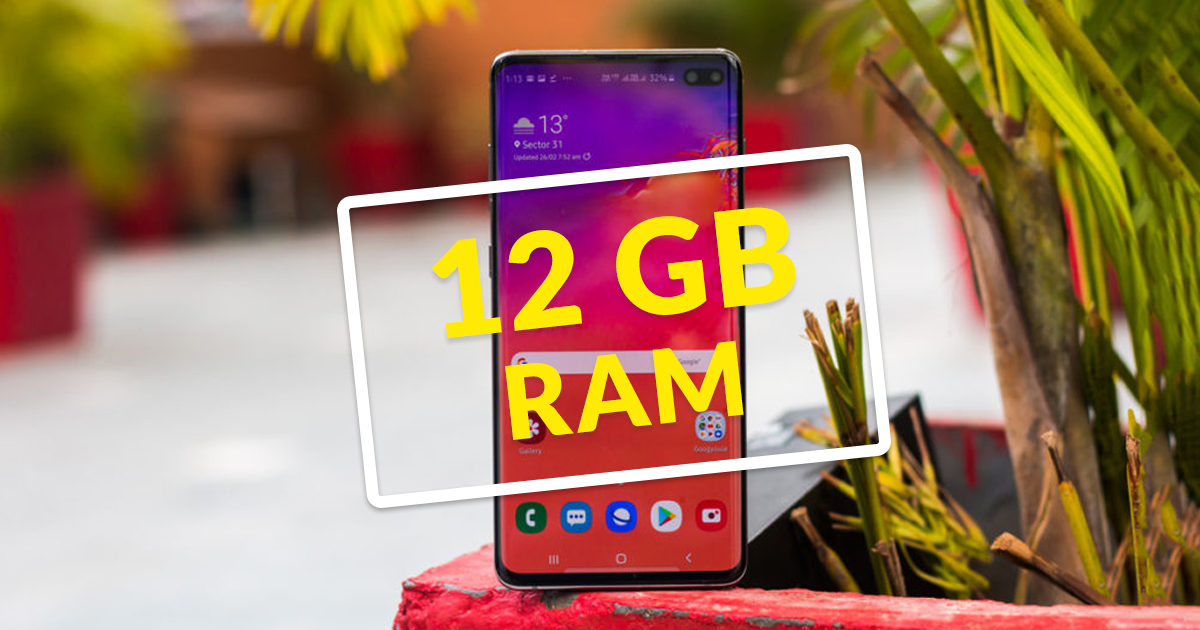 Best 12GB RAM Phones to Buy in 2020: Samsung Galaxy S20+, OnePlus 8 Pro,  Galaxy Fold, Realme X50 Pro & more - Smartprix.com