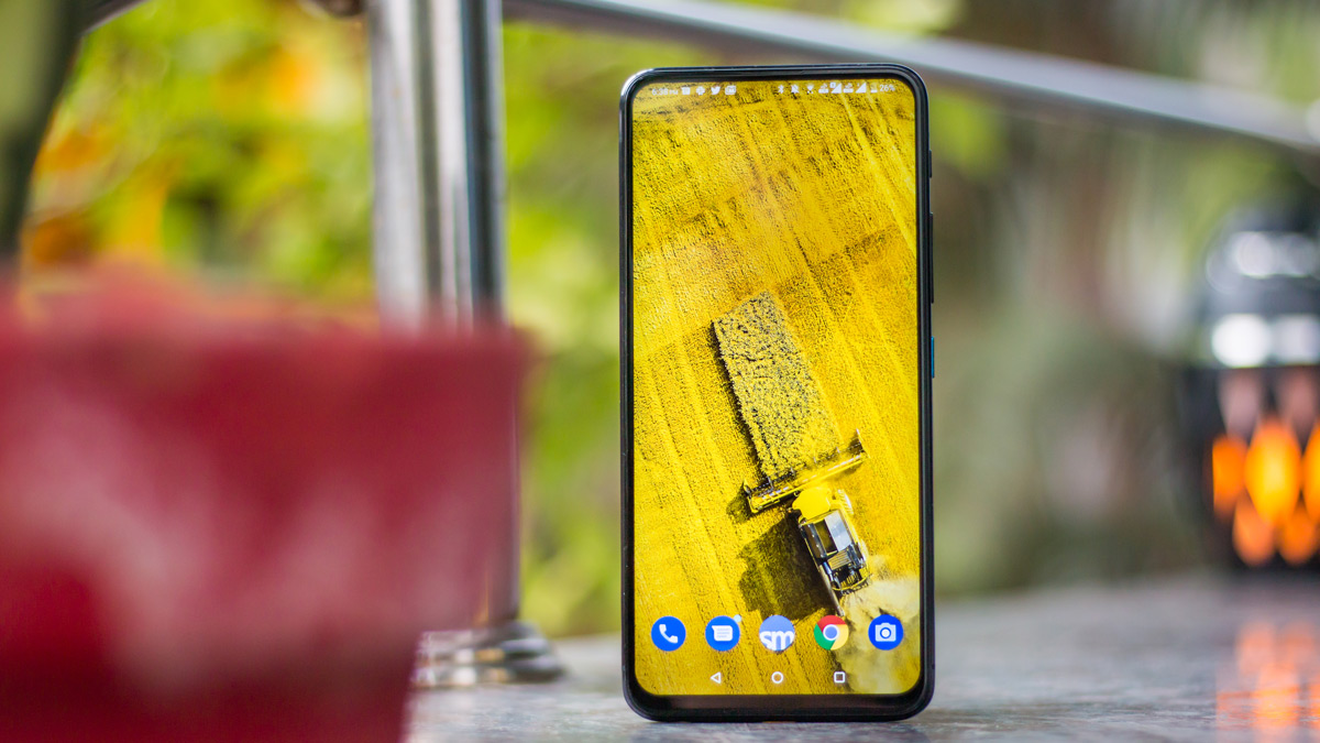Asus 6Z Review with Pros and Cons: Should you buy it