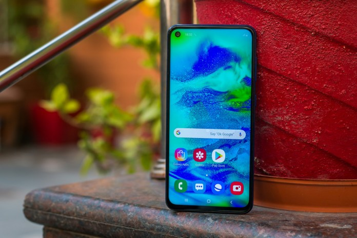 Review of Samsung Galaxy M40 by Smartprix