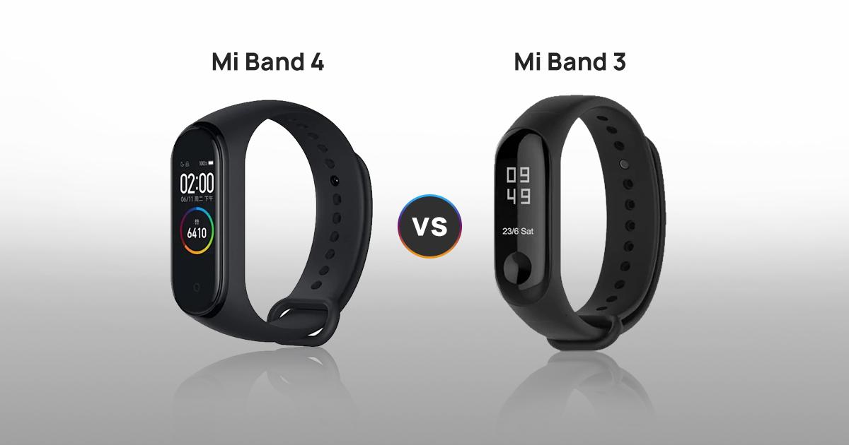 Xiaomi mi band 4 launched