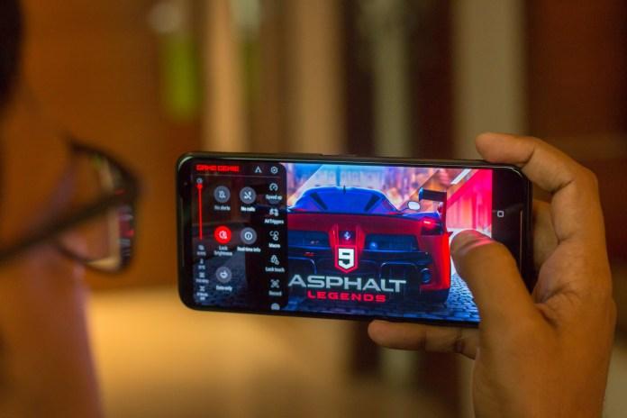 ASUS ROG Phone 2 announced