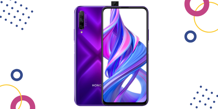 Honor 9X, Honor 9X Pro launched