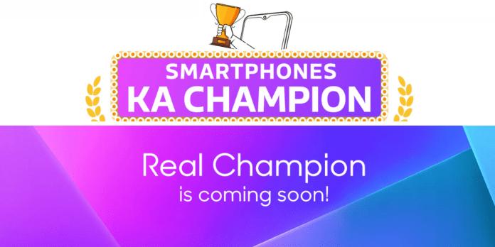 Realme 3i launching alongside Realme X on July 15